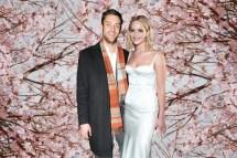 Jennifer Lawrence And Cooke Maroney Wedding