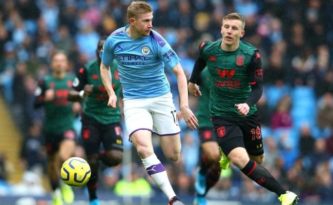 Man City Vs Aston Villa Live Stream Premier League 2019