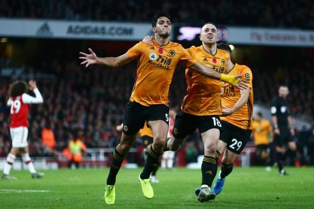 Wolves vs Arsenal, Premier League 2020 preview | London Evening ...