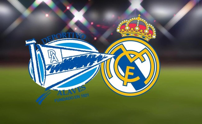 Alaves Vs Real Madrid Live Stream La Liga 2019 20