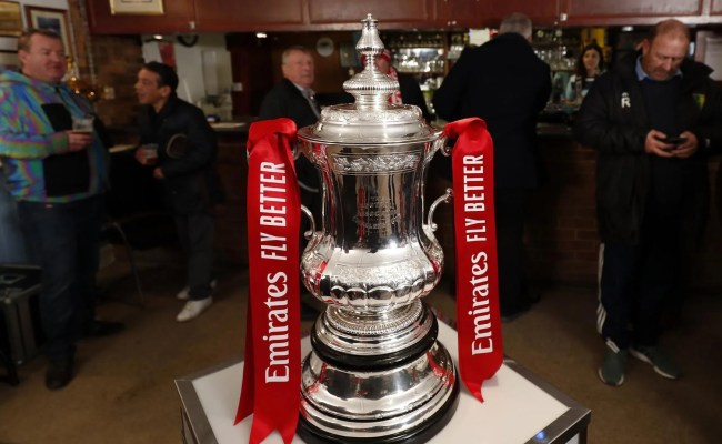 Flipboard What Time Is The Fa Cup Draw Leeds United S