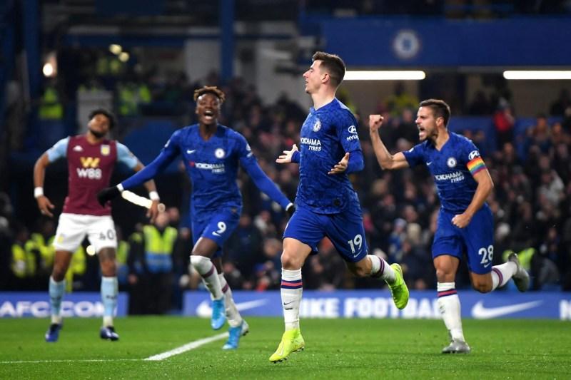 Chelsea 2-1 Aston Villa LIVE! Premier League football as it happened at  Stamford Bridge | London Evening Standard | Evening Standard