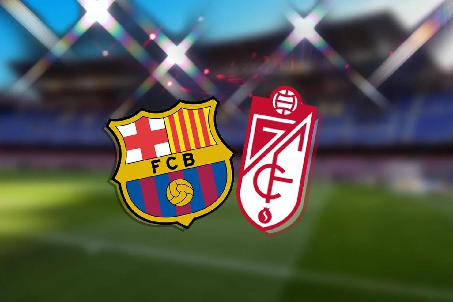 Barcelona Vs Granada Preview Laliga Prediction Tickets Tv Channel Live Stream H2h Odds Team News Internewscast