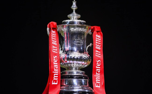 Fa Cup Fixtures New Dates Confirmed For Quarter Final