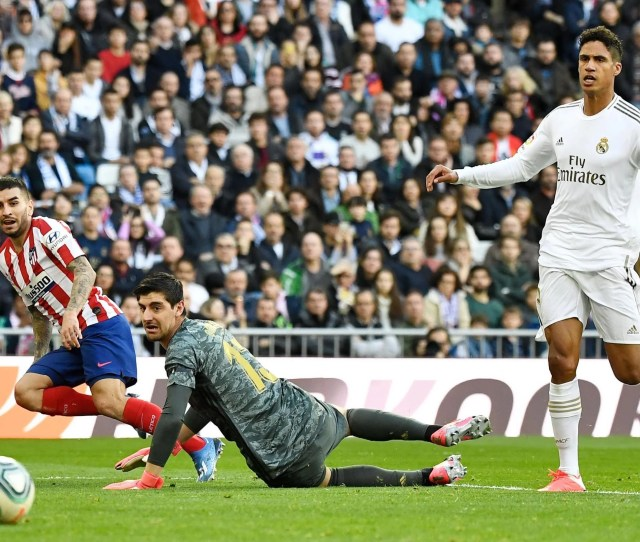 Flipboard Real Madrid Vs Atletico Madrid Live Laliga Commentary