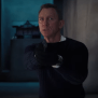 New James Bond Trailer For No Time To Die Drops During