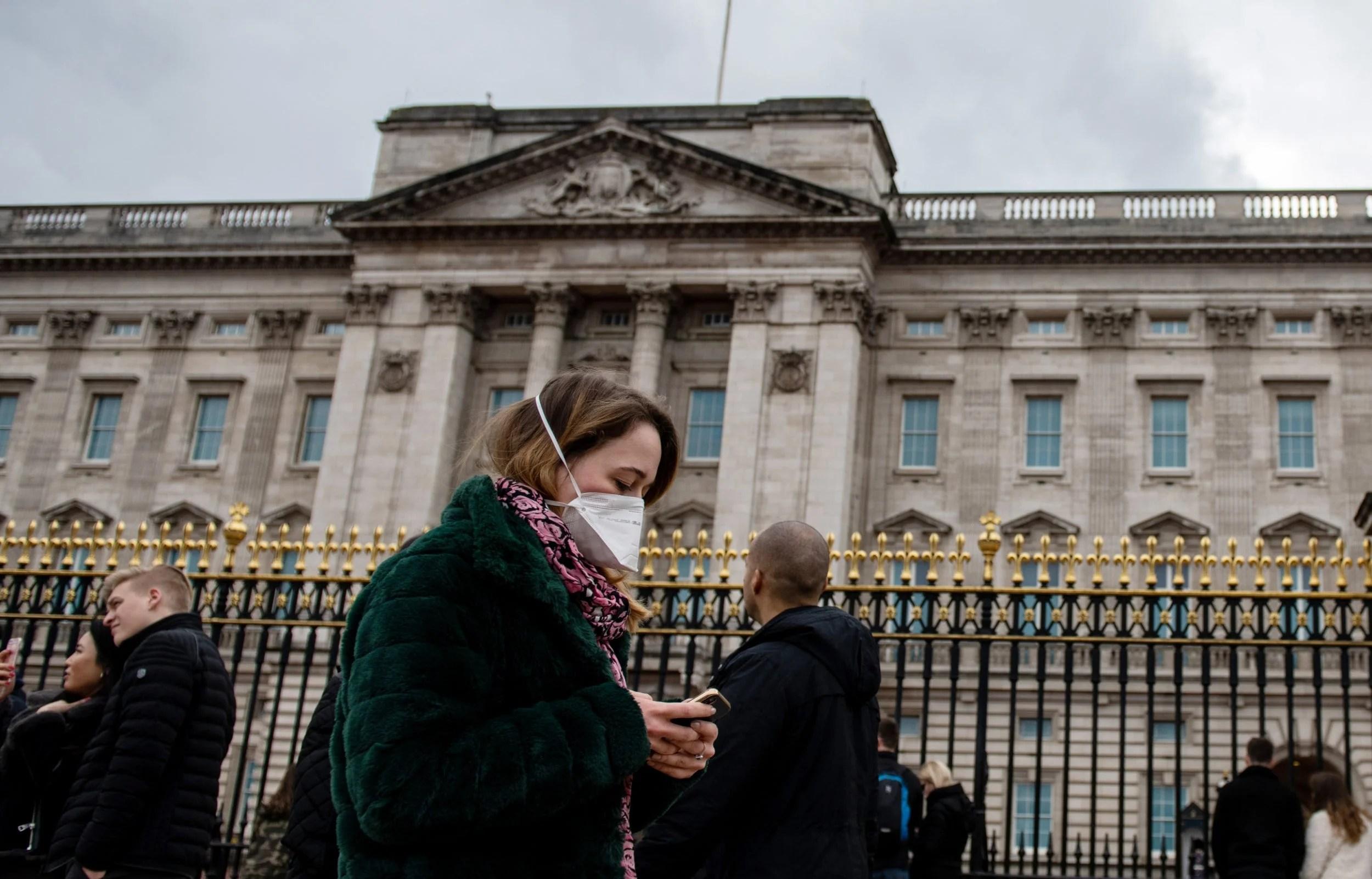 UK coronavirus news LIVE: Latest updates as 14 more patients die ...