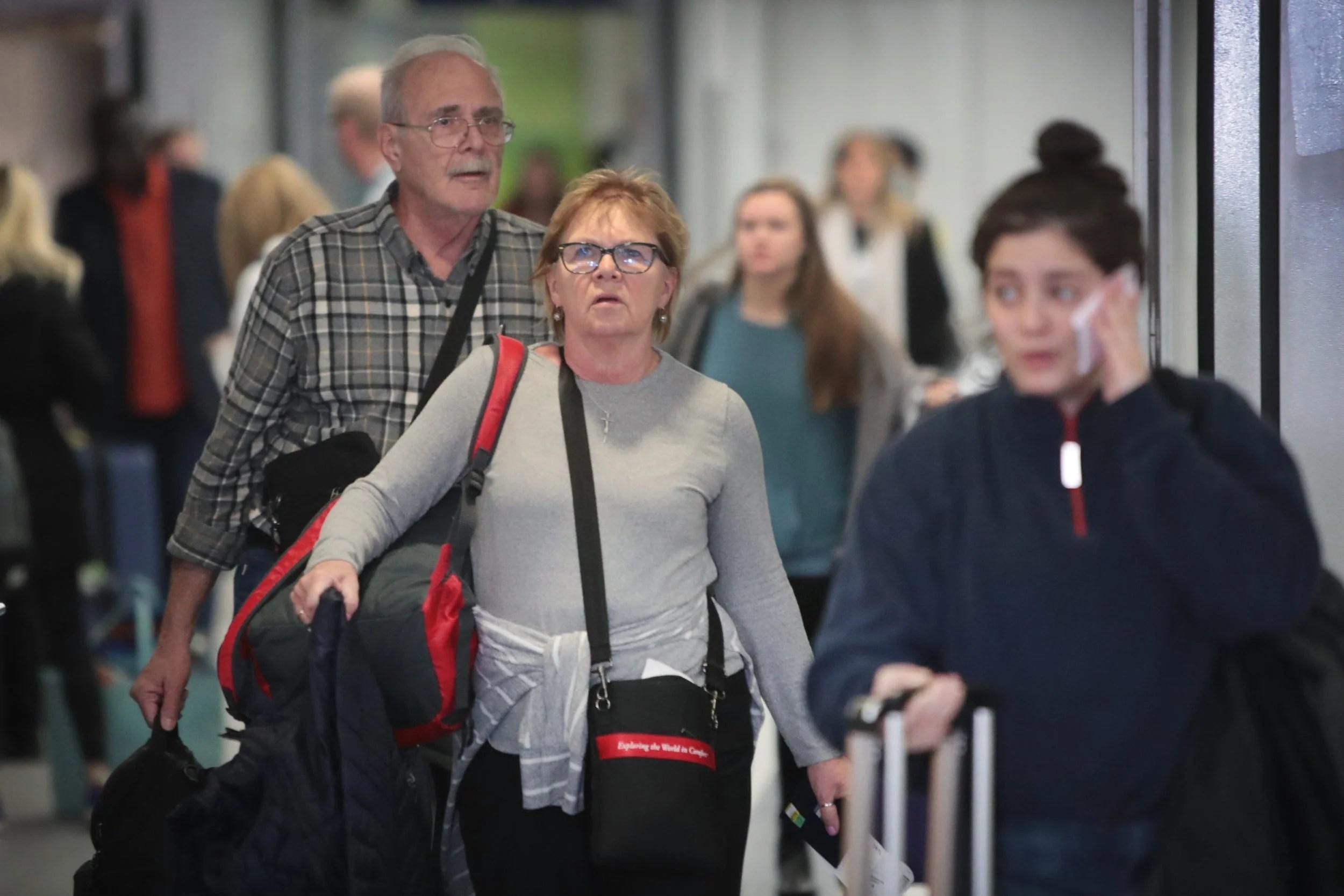 UK coronavirus news LIVE: Airlines make drastic cuts to flights as ...