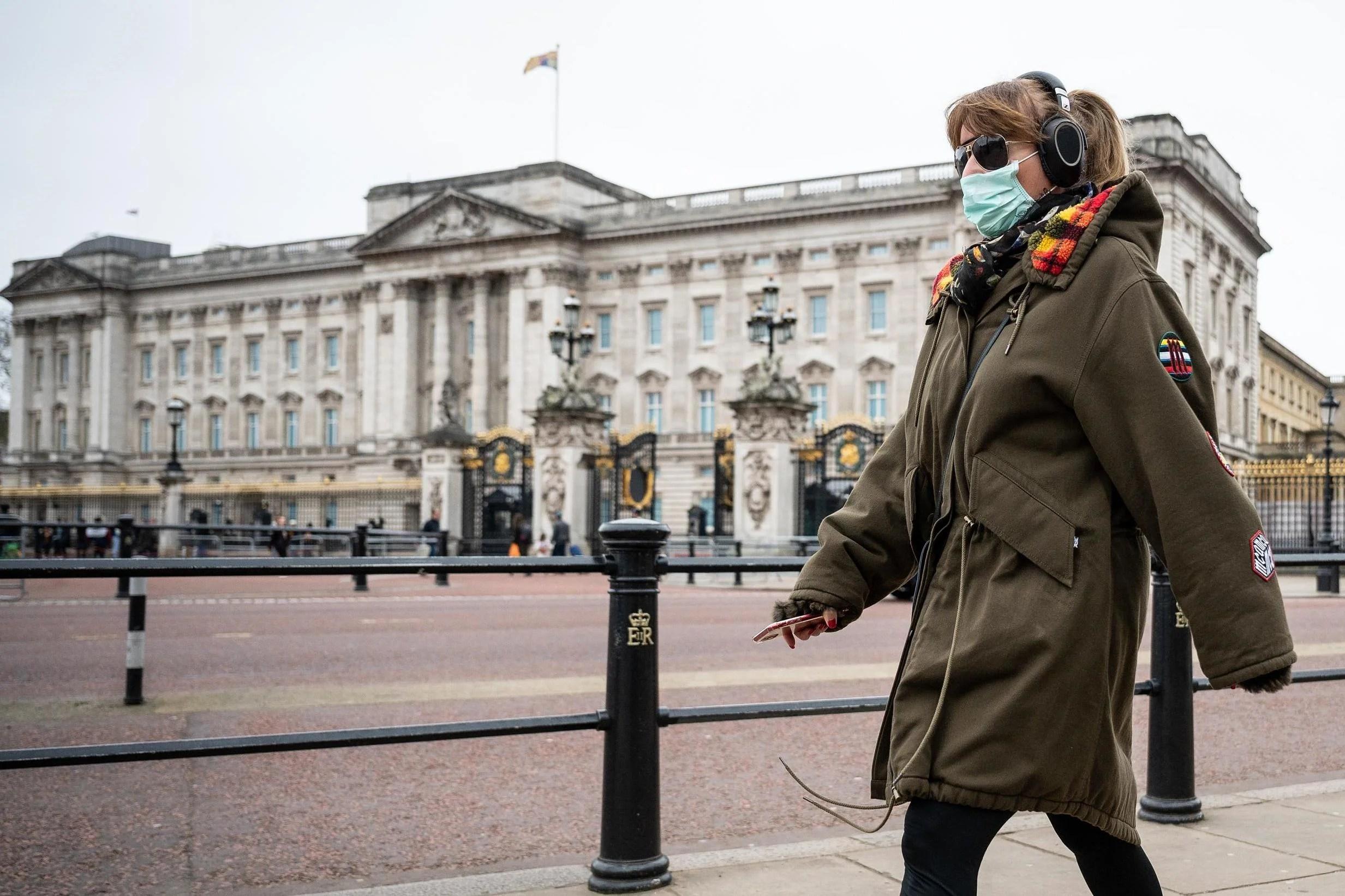 Coronavirus - Latest UK news and global updates on Covid-19 ...