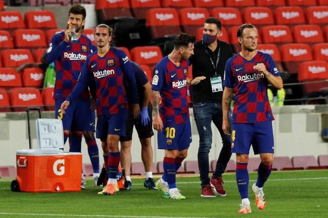 Football news: Latest scores, team fixtures, gossip and transfer news