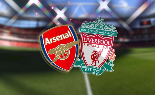 Arsenal Vs Liverpool Live Stream And What Tv Channel