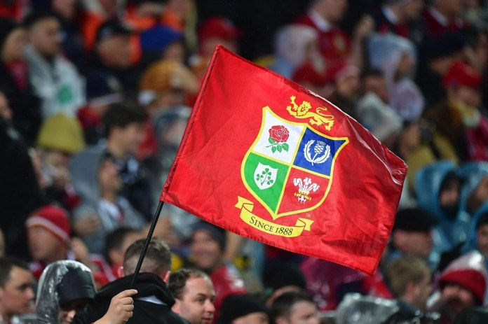 British and Irish Lions to face Japan in rare home clash ahead of South Africa tour | London Evening Standard | Evening Standard