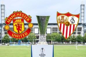 Manchester United vs Sevilla, Europa League 2020 semi-final ...
