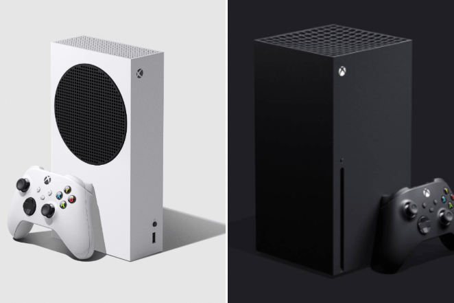 Xbox Series X And Xbox Series S Release Date Price And Specs Officially Revealed London Evening Standard Evening Standard