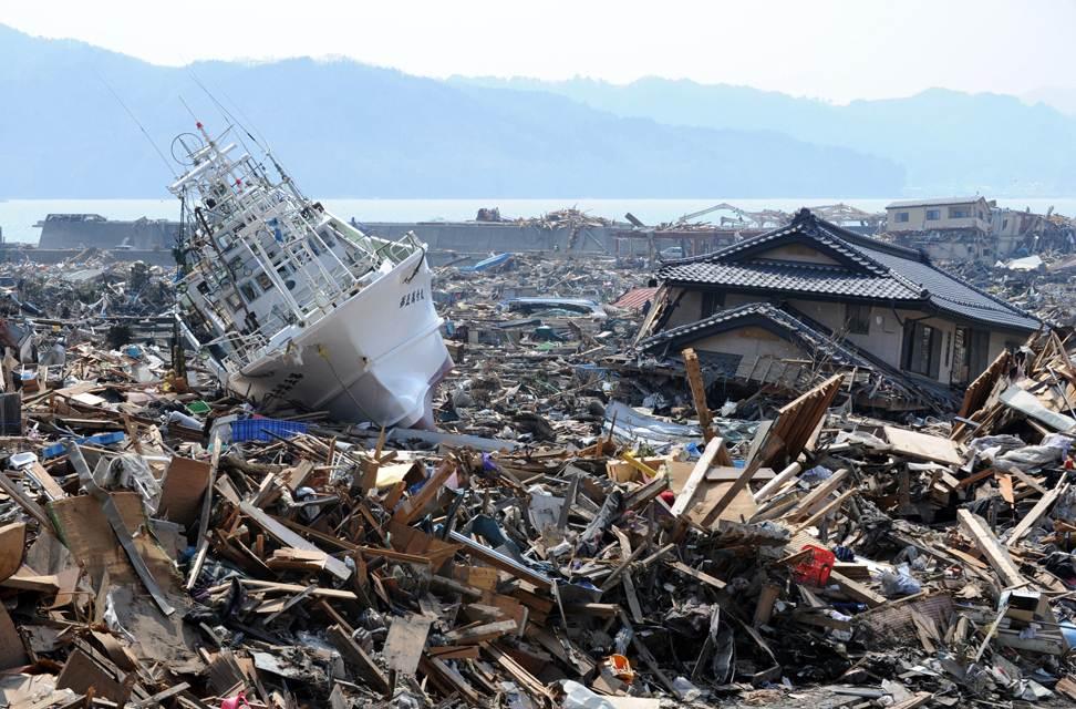 日本311地震海嘯周年:光影傷痕祭奠_國際新聞_看看新聞