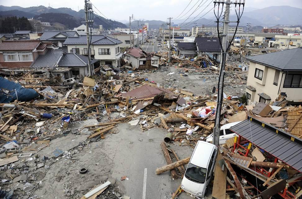 日本311 | [組圖+影片] 的最新詳盡資料** (必看!!) - www.go2tutor.com