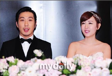《Running Man》HaHa河東勛新婚美滿推特曬幸福 大贊老婆清晨熱舞_韓國娛樂資訊_看看新聞網
