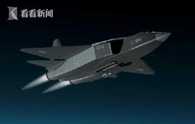 俄米格-31BM將部署遠東地區 還要發展米格-41_國際圖文_看看新聞