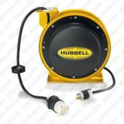 Extension Cord Reel Humpback Whale Skeleton Diagram Hubbell Hbl45123tl20 45 Feet 12 Gauge Nema L5 20 Single Connector