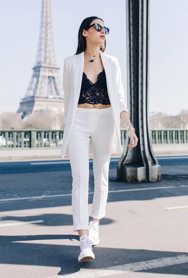 11 combinações pra acertar no look com renda » STEAL THE LOOK