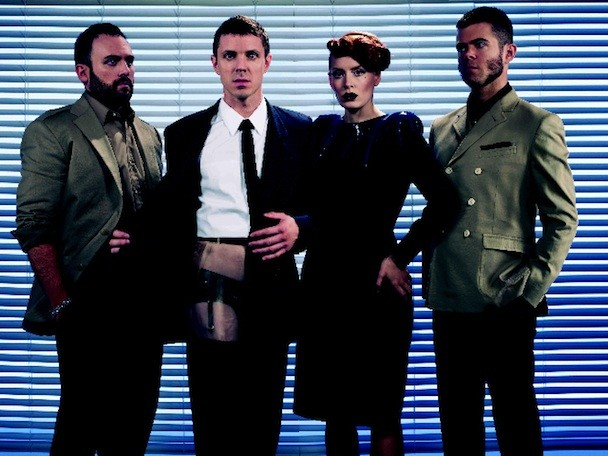 Image result for scissor sisters mndr