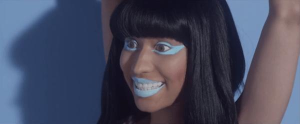 Nicki Minaj Stupid Hoe Video Stereogum