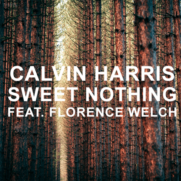 """Calvin Harris  """"sweet Nothing"""" (feat Florence Welch"""