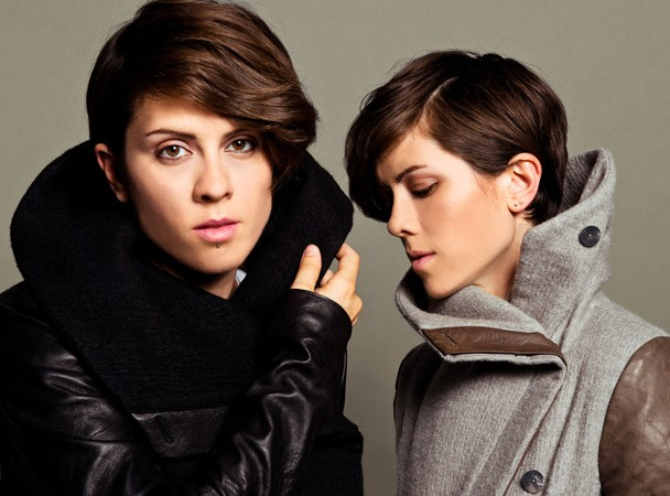 The 10 Best Tegan And Sara Songs  Stereogum