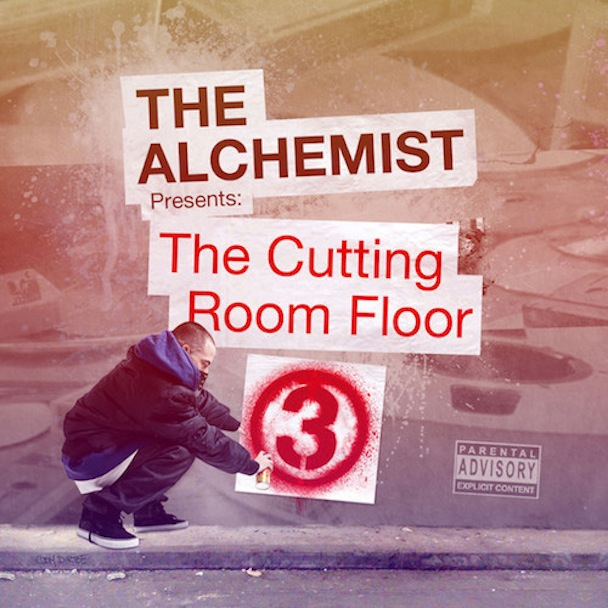 Stream The Alchemist The Cutting Room Floor 3  Stereogum