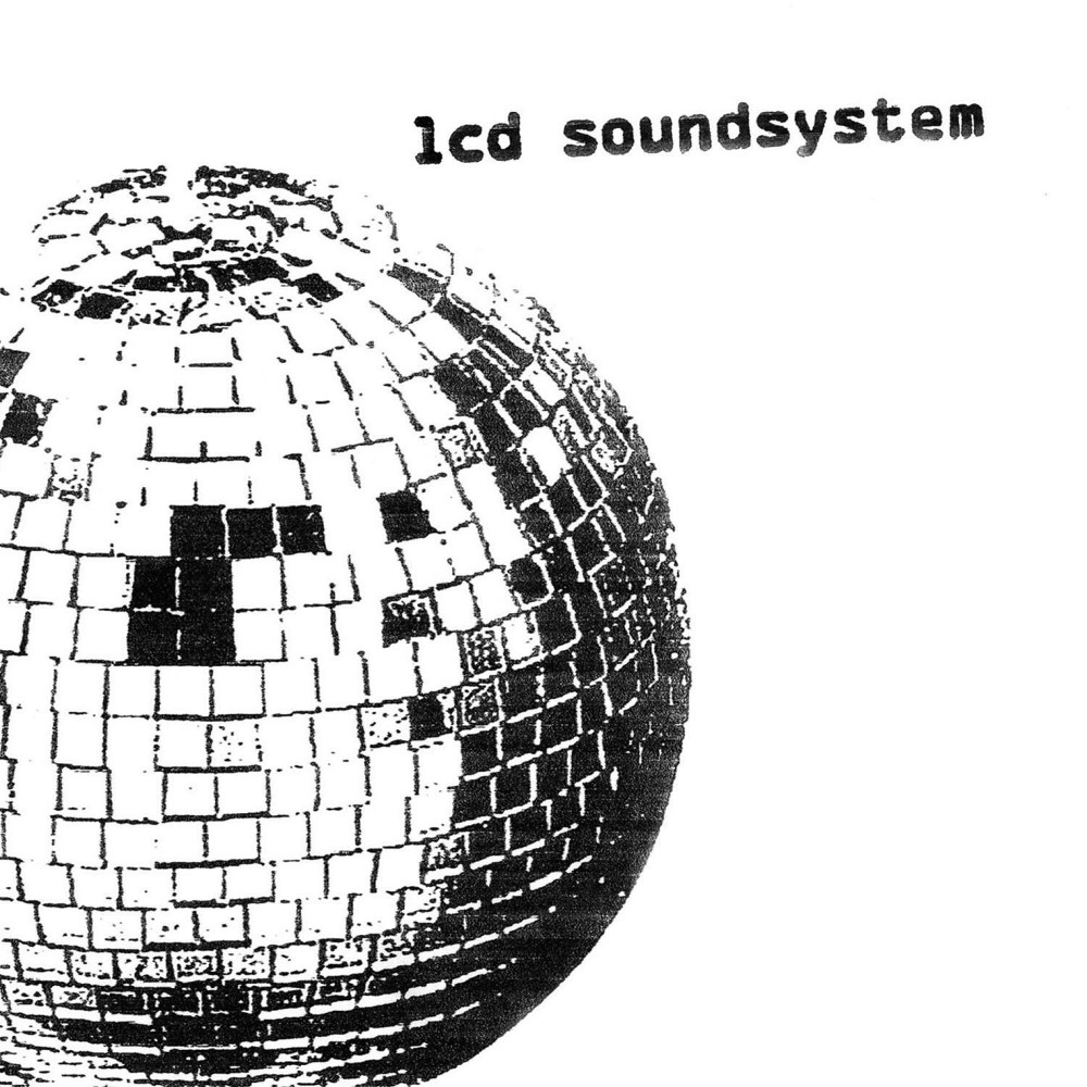Image result for lcd soundsystem album