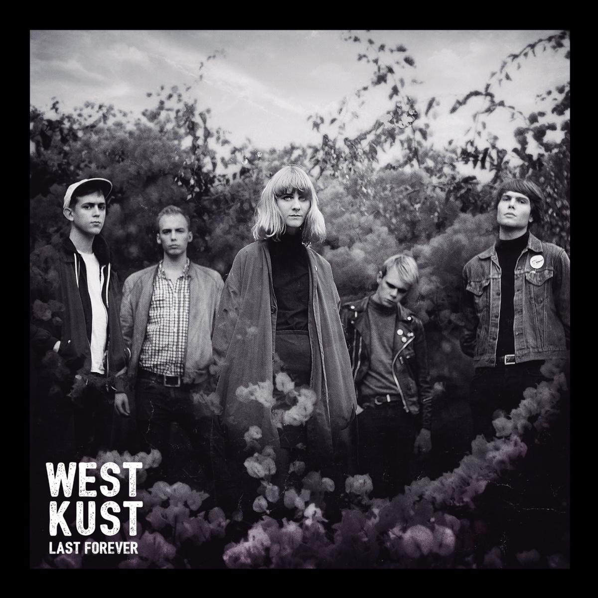 "Westkust – ""Swirl"" (Stereogum Premiere)"