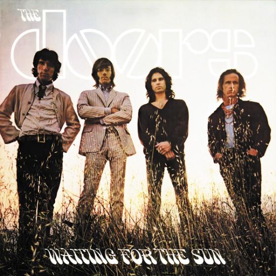 <em>Waiting For The Sun</em> (1968)