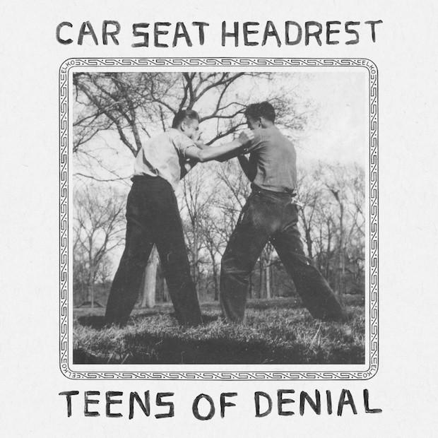 Resultado de imagem para car seat headrest teens of denial