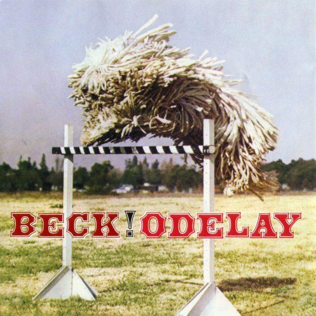 Image result for odelay beck