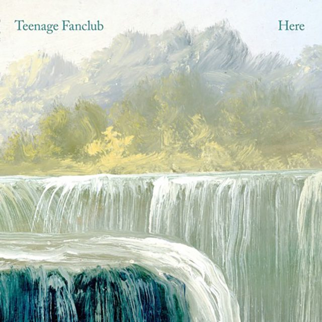 Image result for teenage fanclub i'm in love