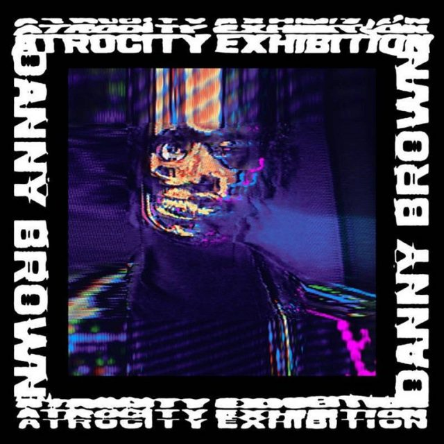 Image result for danny brown album