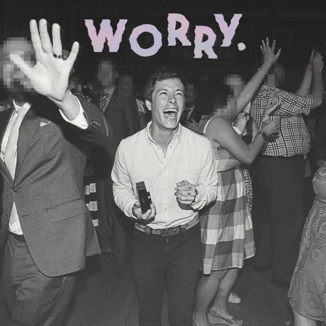 Image result for worry. jeff rosenstock