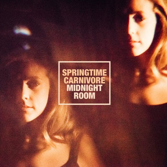 Springtime Carnivore - Midnight Room
