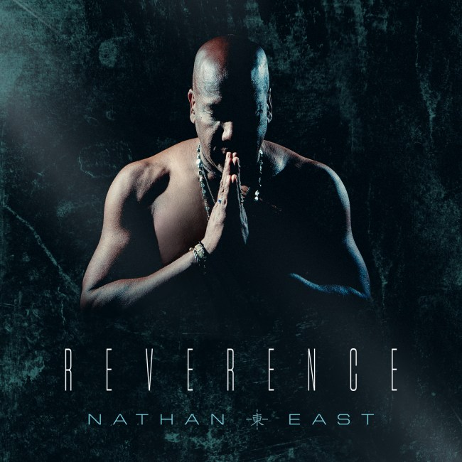 Nathan East - Reverence