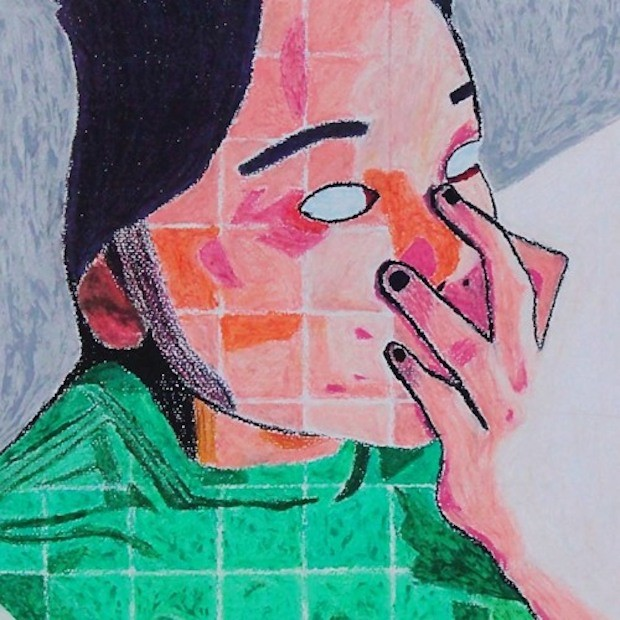 Image result for Superorganism – Something for Your M.I.N.D.
