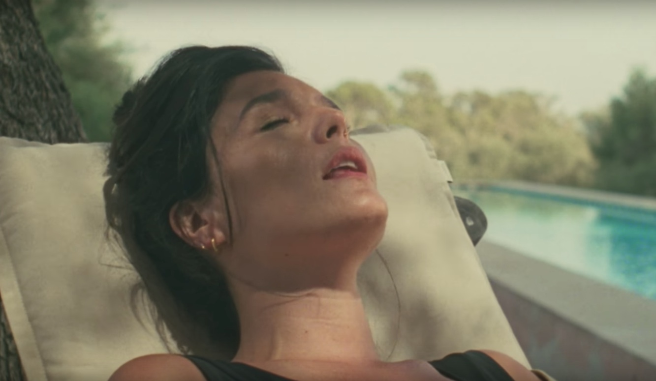 Jessie Ware  Selfish Love Video  Stereogum
