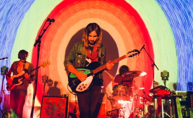 Tame Impala List Of People To Try And Forget About
