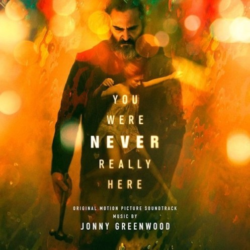 Jonny Greenwood - You Were Never Really Here ost ile ilgili görsel sonucu