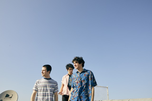 Wallows  1980s Horror Film  Stereogum