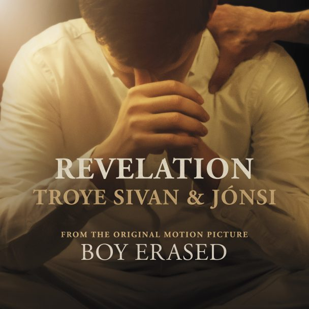 Troye Sivan And Jnsi Release New Single Revelation For
