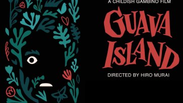 Childish Gambino & Rihanna's Guava Island Streaming Details Revealed