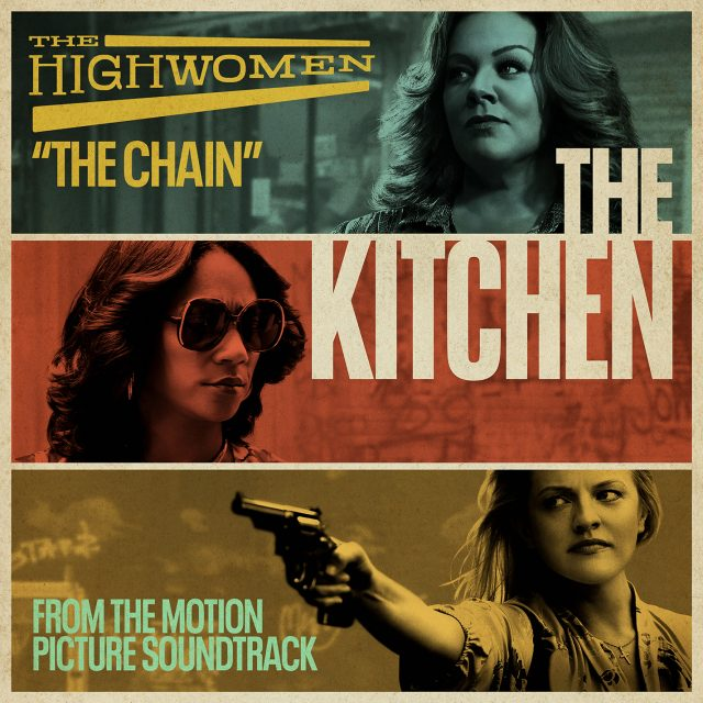 The Highwomen Cover Fleetwood Mac For The Kitchen