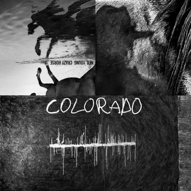 Neil Young - Colorado