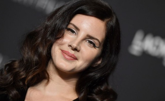 Lana Del Rey Wants To Work With The National Stereogum