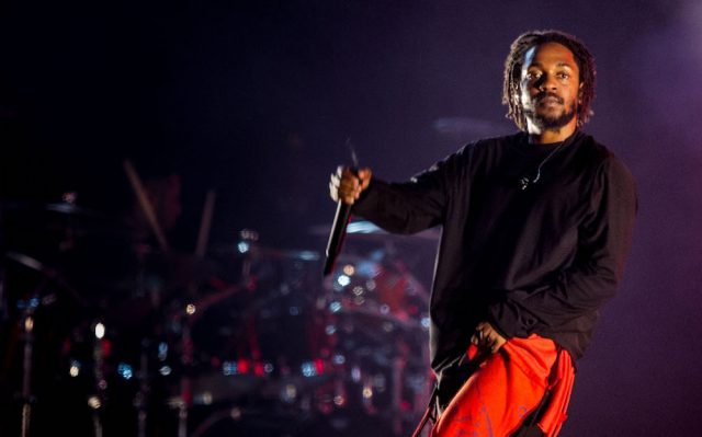 """Kendrick Lamar Sued For Copyright Infringement Over """"LOYALTY."""" - Stereogum"""